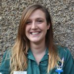 Lucy Makinson, Head Veterinary Nurse at MiNightVet Wokingham