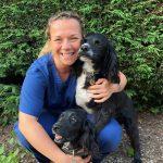 Eleanor Vince, Veterinary Surgeron